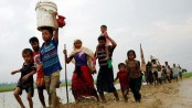 Myanmar pledges to take back Rohingya people implementing the Kofi Annan report