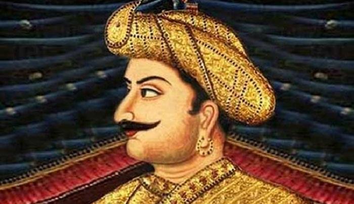 BJP criticizes President Kovind for praising Tipu Sultan