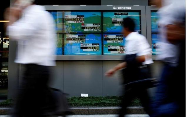Tokyo set to extend record as Asian markets track Wall St rally