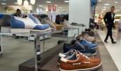 Bangladeshi footwears shine in global market