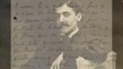 Letters of French author Proust to be posted online