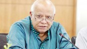 Rohingya influx hits economic management: Muhith