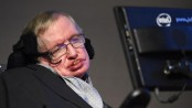 Stephen Hawking's PhD thesis goes online, crashes website