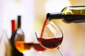 Global wine production to hit 50-year low, says industry group