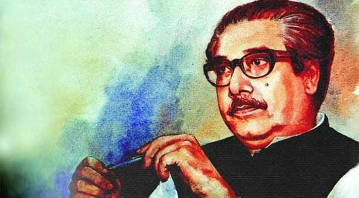 Bangabandhu's autobiography to be published in Assam language