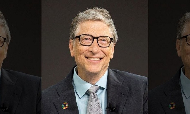 Bill Gates predicts polio will be eliminated this year