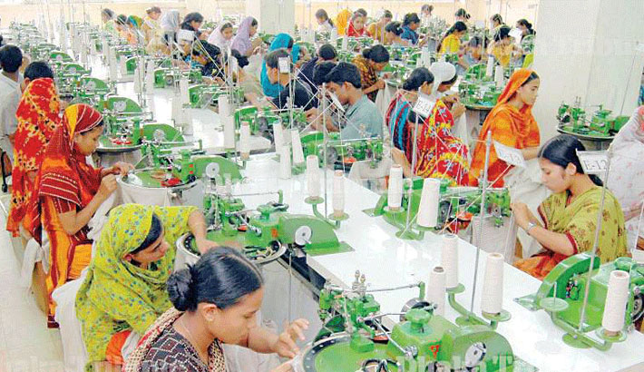RMG accessories sector facing tough days
