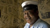 Rock and roll legend Fats Domino dies