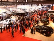 Five things to see at the Tokyo Motor Show