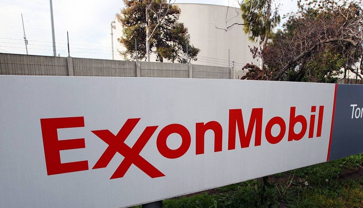 ExxonMobil reports $4 bn earnings in 3Q