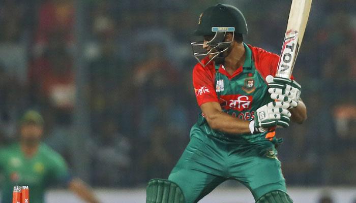 Last five overs cost us the game: Shakib Al Hasan