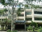 DU IBA executive Masters test exam held