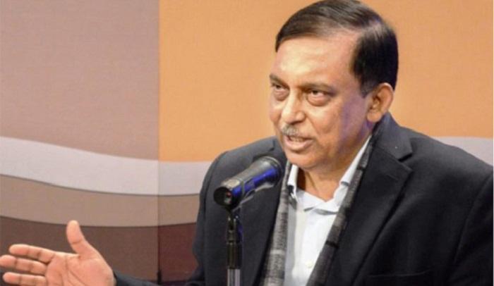 Myanmar disagree to Bangladesh's 10-point proposal: Kamal