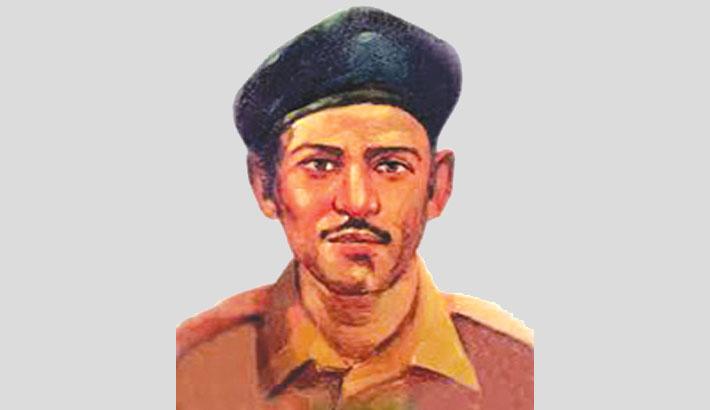 Birshreshtha Hamidur's death anniversary observed