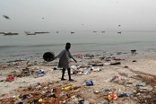 Chile to ban plastic bags in coastal regions