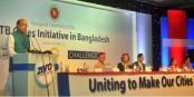 Nasim launches 'Zero TB Cities Initiative'