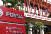 Venezuela state oil company announces $842 million bond payment
