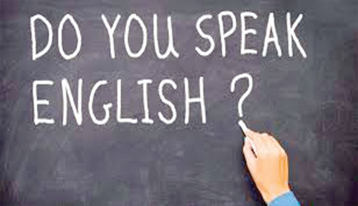 Govt orders English teachers to conduct class in English