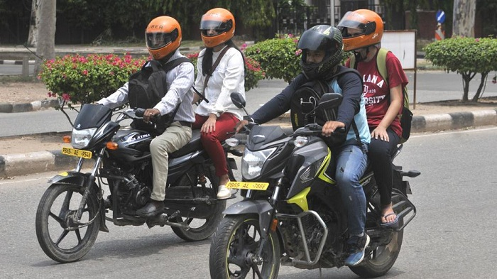 Uber to launch bike-sharing service in capital