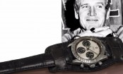 Paul Newman's watch sells for record $18m at auction