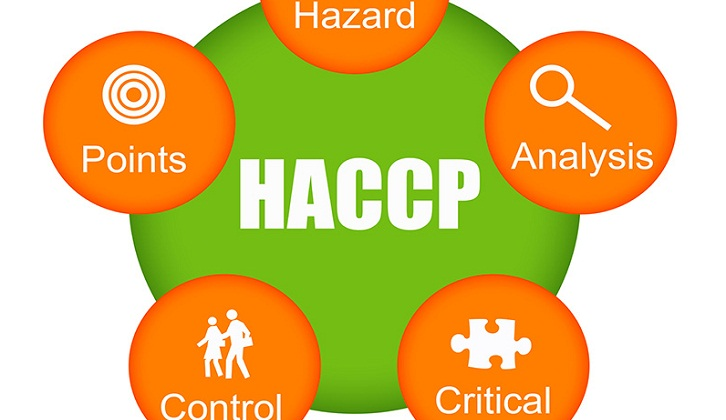 Bashundhara Food and Beverage Industries Limited gets HACCP certification