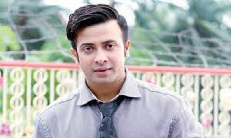 Shakib Khan offered Tk 5 million for his next film