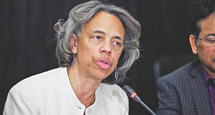Bangladesh needs to remove trade-related barriers to attract FDI: US envoy