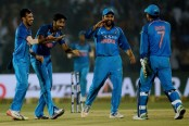 India beat New Zealand by 6 runs, clinch ODI series