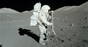 Aerospace engineer develops solar reactor to make water, oxygen from lunar soil