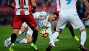 Real Madrid defeated in Girona amid Catalan crisis