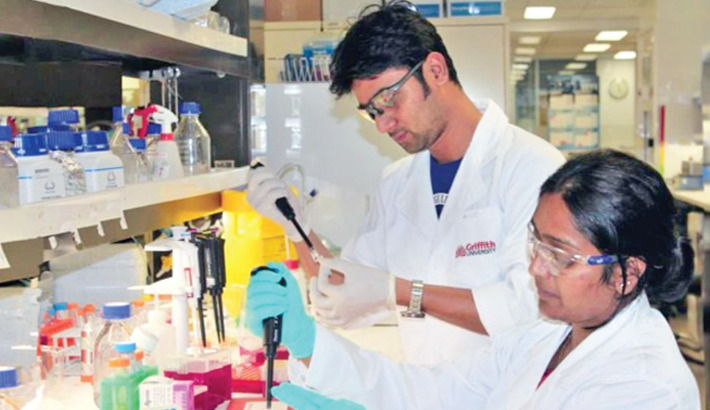 Cheapest cancer detection device by Bangladeshi scientists