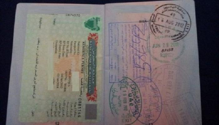 Bahrain imposes visas on Qatar visitors
