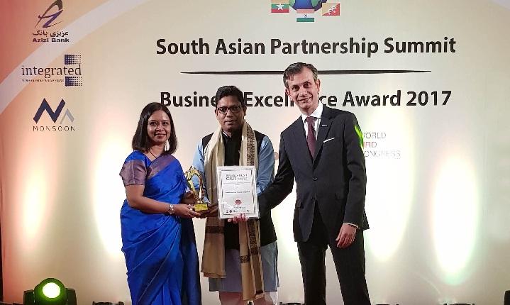 British American Tobacco Bangladesh awarded 'Dream company to work for'