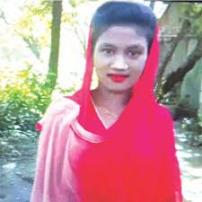 Aziza killing: Prime accused Beauty Begum arrested