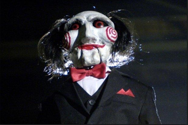Halloween film 'Jigsaw' tops US box office | daily-sun.com