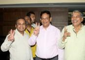 BCB Election: Durjoy, Ashfaqul, Alo elected directors