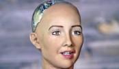 Robot Sophia now a citizen of Saudi Arabia