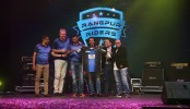 Rangpur Riders unveil jersey in gala event