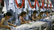 China factory activity slows in October