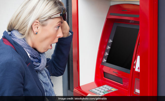 Woman wakes up to find $24.5 million in her bank account
