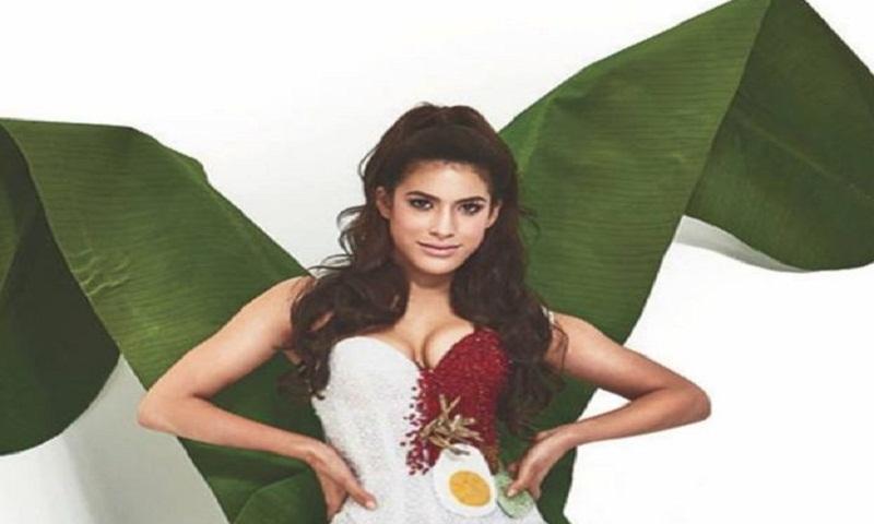 Miss Universe Malaysia to wear nasi lemak dress