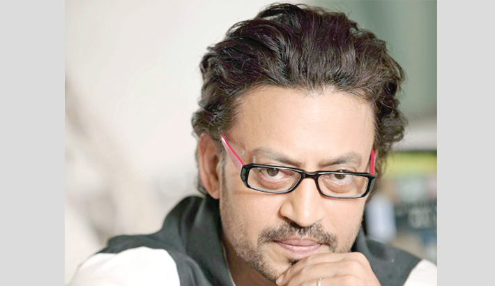 Irrfan to star in Amazon's political satire The Ministry