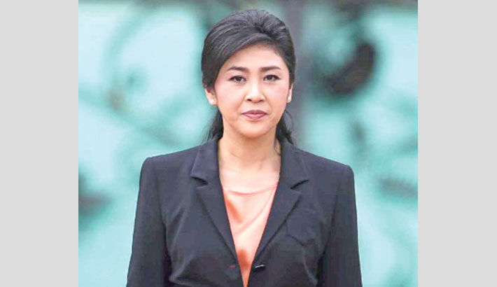 Thailand revokes Yingluck's passports