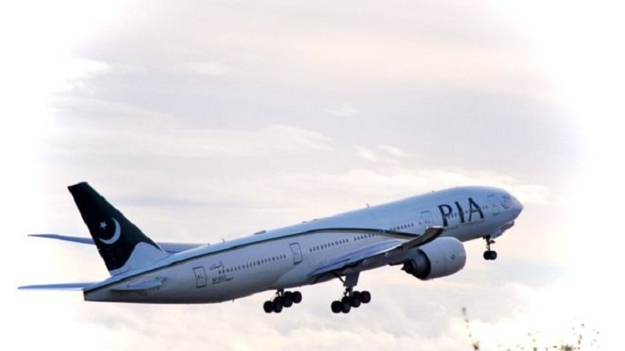 Pakistan airline leaves two coffins behind in New York