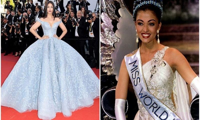 Aishwarya turns 44