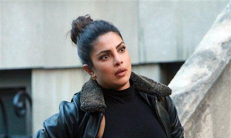 Priyanka Chopra condoles with New York terror attack victims, says attack happened five blocks from her home