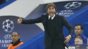 Conte blasts Chelsea after Roma rout