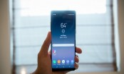 Samsung Galaxy Note 8 users facing freezing issues when opening contacts