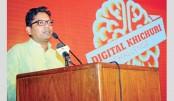Dream of Digital Bangladesh  coming true: Palak