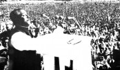 Bangabandhu's 7th March speech now world's  documentary heritage